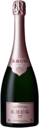 Krug Rose Champagne - 95 Point i Wine Spectator
