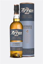 The Arran Malt - Lochranza Reserve Single Island Malt