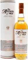 The Arran Malt, 17 Year Old