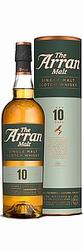 The Arran Malt - 10 Years Old Single Malt