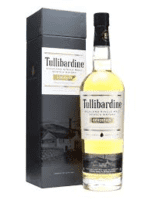 Tullibardine - Sovereign - Highland Single Malt - 43 % (1st fill Bourbon Barrels)