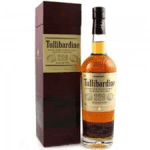 Tullibardine 228 - Highland Single Malt - 43 % (Burgundy Finish)