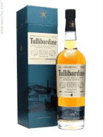 Tullibardine 500 - Highland Single Malt - 43 % (Sherry Finish)