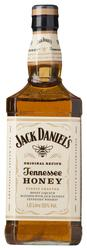 Jack Daniels, Tennessee Honey Whiskey Liqueur