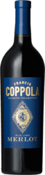 Francis Ford Coppola Winery, Merlot Diamond Collection