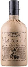 Bathtub Sloe Gin 33,80 % 50 cl.