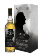The Arran Malt James MacTaggart 10 yrs. Making A Mark Caks  54,2 %
