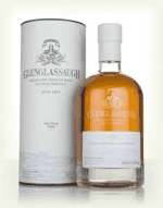 GlenGlassaugh Port Wood Finish Single Highland Malt Whisky 46 %