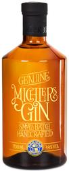 Michler's Genuine Gin - 44%