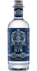 Boatyard Bouble Gin 46 %