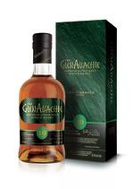 GlenAllachie - 10 Years Old Speyside Single Malt - 57,1% Cask Strength (Batch I) Bourbon-PX-Oloroso