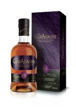 GlenAllachie - 12 Years Old Speyside Single Malt - 46 % PX-Oloroso Sherry og Virgin Oak Casks