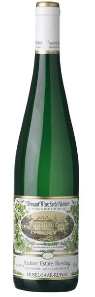 richter-estate-riesling - mosel