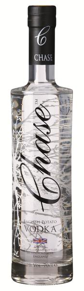 Chase Vodka, English Vodka 70 cl.