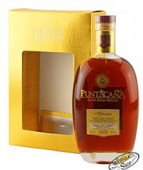 Puntacena Club Tesoro X.O. Rom Single malt Cask, Tomatin