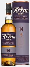 The Arran Malt - 14 Years Old Single Malt