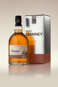 Wemyss Blended Malts Peat Chimny