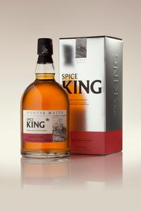 Wemyss Blended Malts Spice King