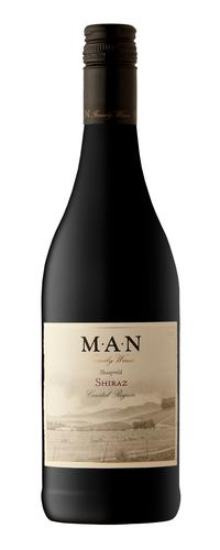 MAN Shiraz 2014 Coastal Region