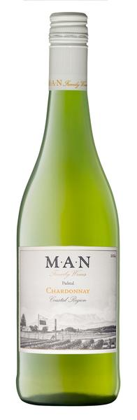 MAN Chardonnay Coastal Region