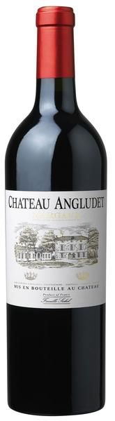 chateau-d´angludet