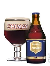 Chimay Bleue 9,0% 33 cl