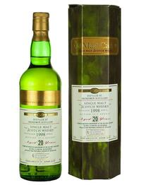 Old Malt Cask Inchgower 20 Year Old 1998 20th Anniversary