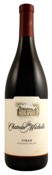Chateau Ste Michelle Syrah Washington