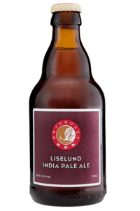 Bryghuset Møn Liselund Indian Pale Ale