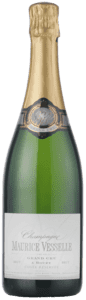 Maurice Vesselle Grand Cru Brut - Reims