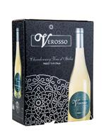 VEROSSO  Chardonnay IGT Bag-In-Box 3 liter