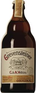 Veltins Grevensteiner Original Beer