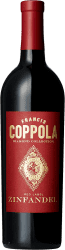 Francis Ford Coppola Winery, Zinfandel Diamond Collection