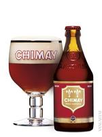 Chimay Rouge 7,0% 33 cl