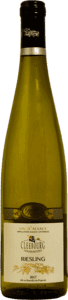 CLEEBOURG Riesling Prestige Alsace