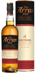 The Arran Malt - Amarone Cask Finish 50 %