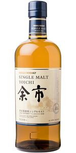 Nikka Yoichi Single Malt Non Age 70 Cl. 45 %