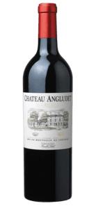 Chateau D´Angludet 2016 Margaux Cru Bourgeois Exceptionnel