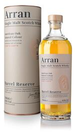 The Arran Barrel Reserve Malt