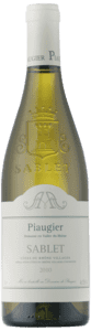 Sablet - Domaine Piaugier 2017
